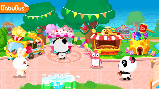 Baby Panda's Carnival - Christmas Amusement Park 8.52.00.00 Screenshots 11