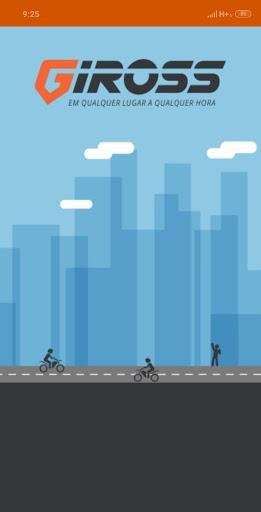 giross para motociclistas screenshot 1