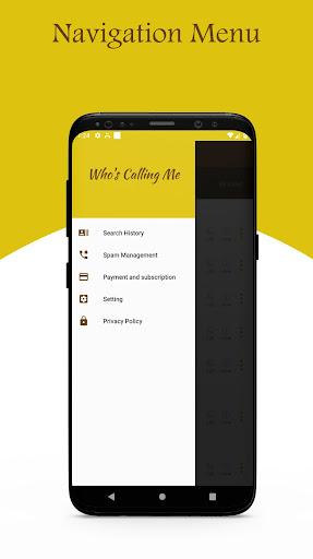 Who's Calling Me - Caller ID  Screenshots 5