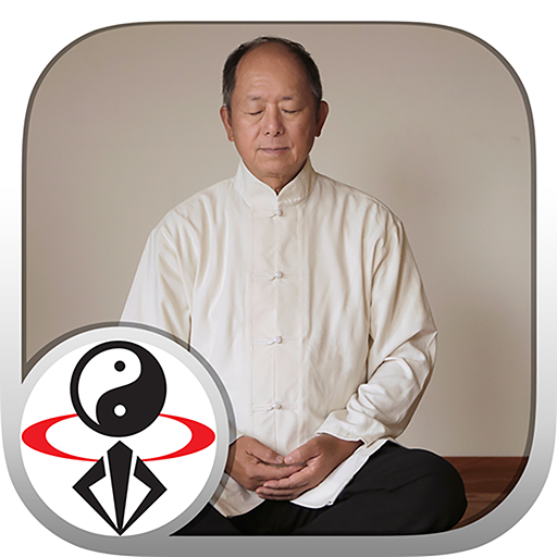 Qigong Meditation (YMAA) Dr.Yang, Jwing-Ming icon