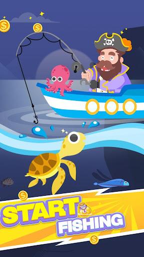Fishing Master: Best Fisher 1.0.8 Screenshots 1