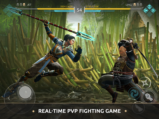 Shadow Fight Arena u2014 PvP Fighting game 0.4.22 screenshots 6