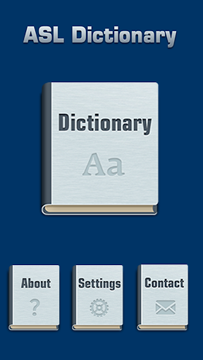 ASL Dictionary For PC Windows (7, 8, 10, 10X) & Mac Computer Image Number- 12