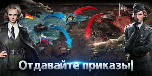 World of War Machines - Стратегия о Второй мировой