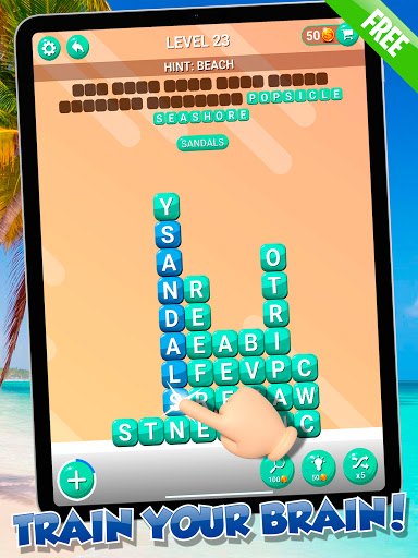 Word Crush 2021 2.3 screenshots 11