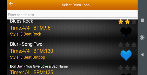 learn to master drums pro screenshot 3