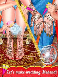 Indian Girl Royal Wedding - Arranged Marriage 7.0 screenshots 2