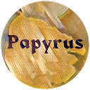Papyrus - Icon Pack