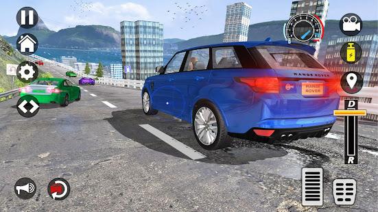 Rover Sport Super Car: Speed Drifter  Screenshots 8