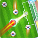 Football: Dream champions