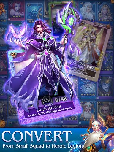Puzzles & Conquest 5.0.18 screenshots 8