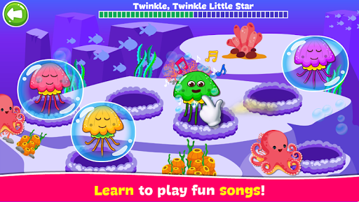 Musical Game for Kids android2mod screenshots 3