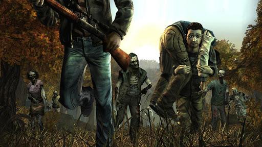 The Walking Dead: Season One 1.20 Screenshots 3