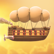 Sky Battleship - Total War of Ships