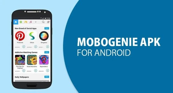 Mobogenie App Guide Apk Download 1