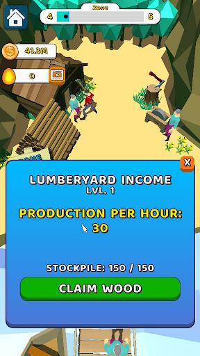 Wood Season 0.9.3 screenshots 8