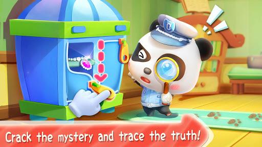 Little Panda Policeman apkdebit screenshots 8