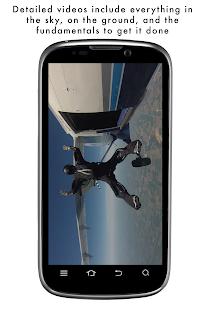 Rhythm Skydiving 101