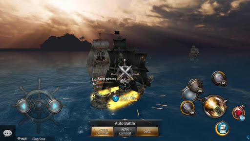 Pirates : BattleOcean  screenshots 3