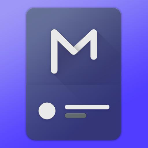 Material Notification Shade MOD v18.2.4 (Pro Unlocked)