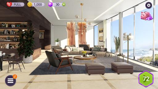 Home Design: Modern Luxury Renovation 1.0.17 screenshots 3