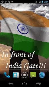 India Flag Live Wallpaper 4.2.4 (MOD + APK) Download 3