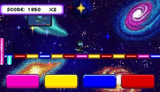 Galaxy Dance 1.5 screenshots 2