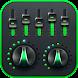 低音ブースター付きイコライザー - Androidアプリ