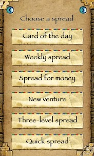 Egypt Tarot Cards  For Pc – Free Download For Windows 7, 8, 8.1, 10 And Mac 2