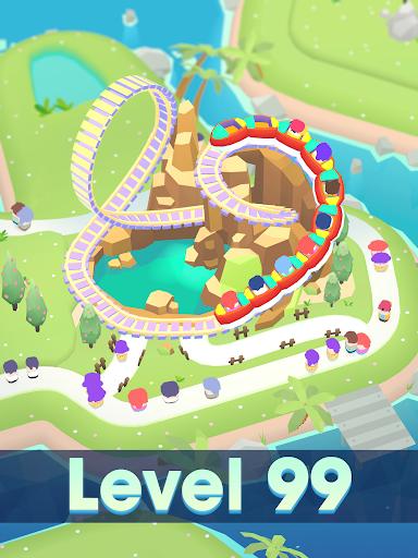 Theme Park Island 2.0.3 screenshots 15