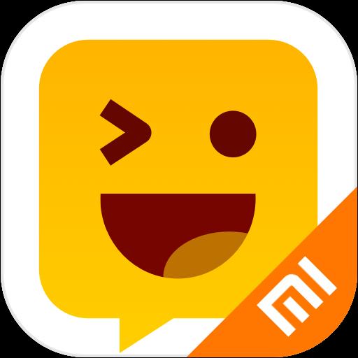 Facemoji Emoji Keyboard for Xiaomi - Font & Theme