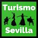 Turismo Sevilla PRO - Guia de Viajes de Sevilla - Androidアプリ