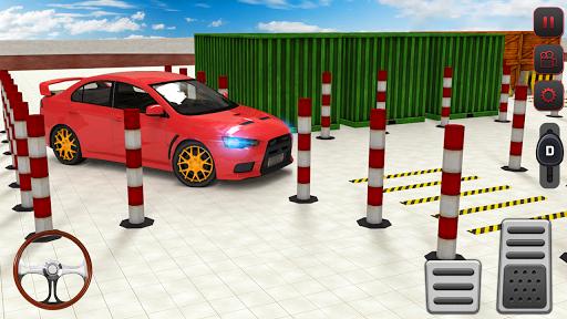 Car Parking Game 3D: Car Racing Free Games 1.4.3 Screenshots 4