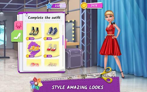 Fashion Tycoon 1.1.4 Screenshots 13