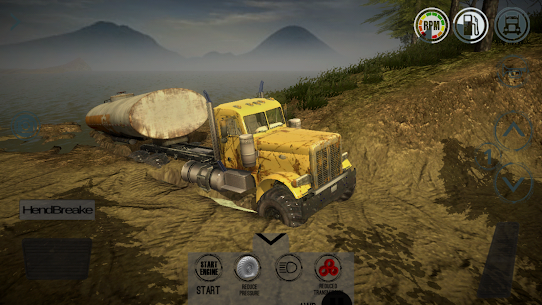 Offroad Online (Reduced Transmission HD 2020 RTHD) Mod Apk 8.5 (Unlimited Money) 7