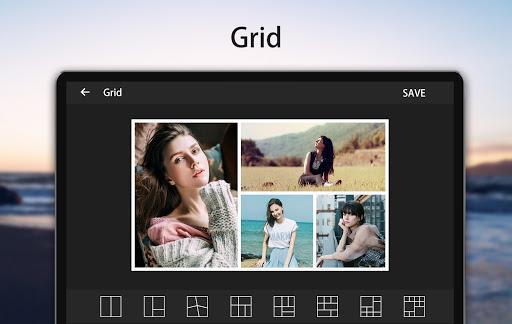 Photo Editor Pro 2.9.5 Screenshots 2