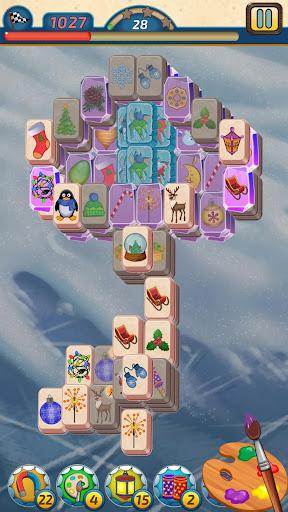 Mahjong Village screenshots 14