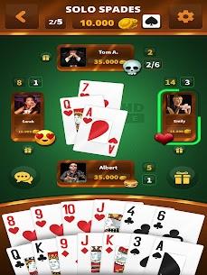 Spades Batak Oyna Android Full Apk İndir 5