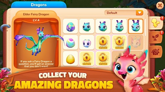 Descargar Dragonscapes Adventure APK (2021) {Último Android y IOS} 3