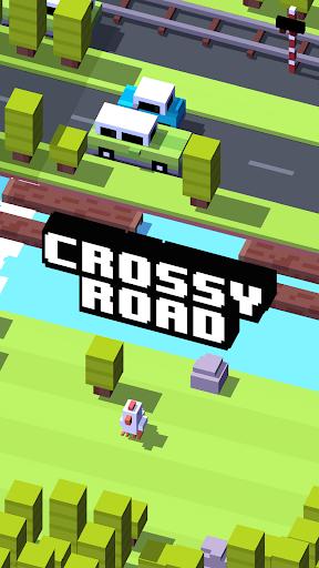 Crossy Road 4.5.1 screenshots 9
