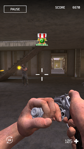 Shoot Them All! 3D hack tool