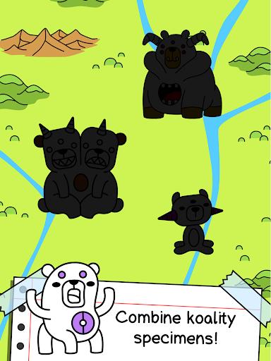 Bear Evolution - UnBEARably Fun Clicker Game screenshots 11