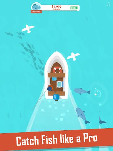 Hooked Inc: Fisher Tycoon 2.15.3 screenshots 8