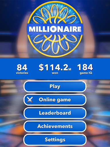 Millionaire - Free Trivia & Quiz Game 8.2.4 screenshots 12
