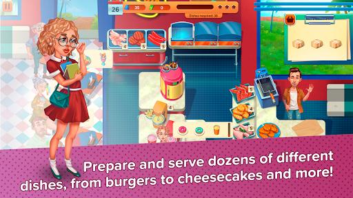 Baking Bustle: Chefu2019s Special ud83eudd5eud83euddc1ud83cudf54 04.12.36 screenshots 11