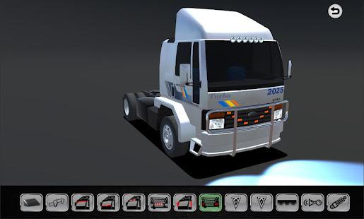 Cargo Simulator 2019: Turkey 1.61 Screenshots 5