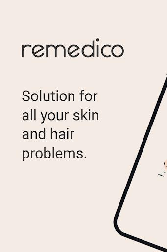 Remedico screenshot 1