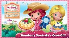 Strawberry Shortcake Food Fairのおすすめ画像2