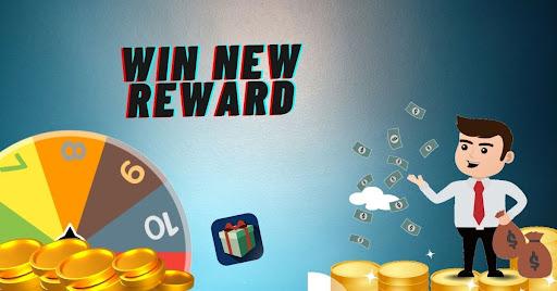 Earn Money Online 2021 - Spin and Win Cash  screenshots 1