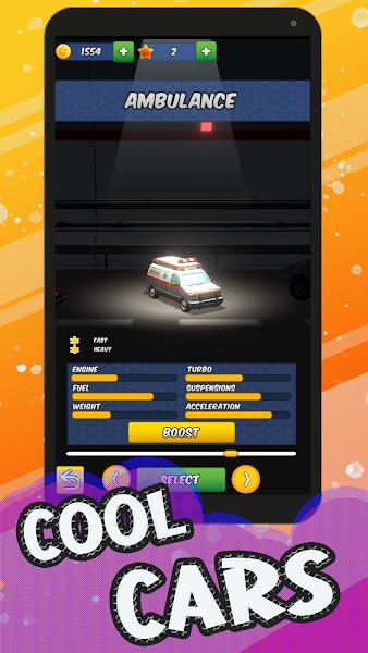 Speed33 Fun Car Racing and exploration